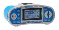 Многофункциональный измеритель параметров электроустановок MI 3102H SE EurotestXE