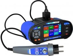 Многофункциональный измеритель параметров электроустановок MI 3152H EurotestXC