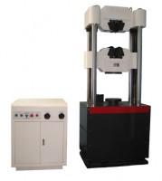 Разрывная гидравлическая машина РГМ-1000