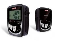 Регистраторы температуры, влажности и освещенности KIMO КH 210