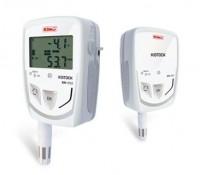 Регистраторы температуры, влажности и освещенности KIMO KH 250