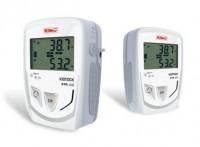 Регистраторы температуры и влажности KIMO KTH 350