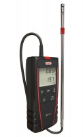 Термоанемометры KIMO VT 110, VT 115 с обогреваемой струной