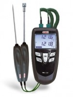 Термометры KIMO ТК 100, ТК 102