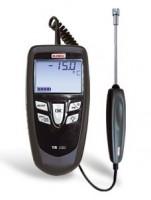 Термометры KIMO TR 100, TR 102 с датчиком Pt 100