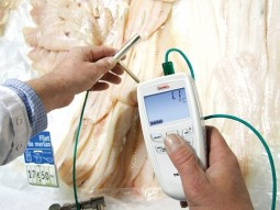 Термометр KIMO ТК 150 для пищевой индустрии