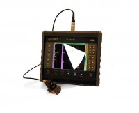 Ультразвуковой дефектоскоп на фазированных решетках УСД-60ФР
