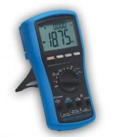 Цифровой мультиметр MD 9040