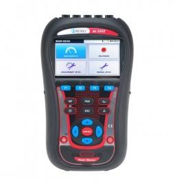 Анализатор качества электроэнергии MI 2892 PowerMaster