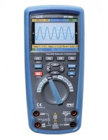 DT-9989 Переносной осциллограф мультиметр