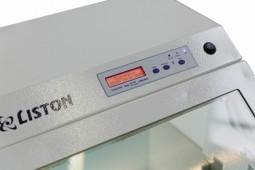 Камера для хранения стерильного инструмента Liston U 2101