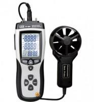 Анемометр с функцией манометра DT-8897