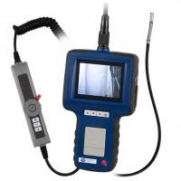 Видеоэндоскоп с управляемым зондом и камерой высокого разрешения PCE VE 350 HR