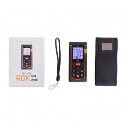 Дальномер RGK D60 New