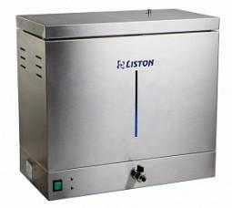 Аквадистиллятор электрический со встроенным сборником Liston A 1104