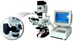 Микроскоп-спектрофотометр ЛОМО МСФУ-К