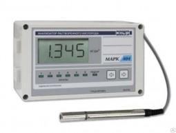 МАРК-404 — анализатор растворенного кислорода