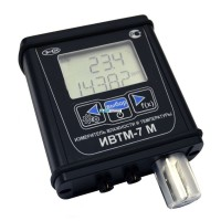 Термогигрометр ИВТМ-7 М 3-В