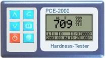 Твердомер PCE-2000