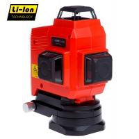 Лазерный уровень (нивелир) ADA TopLiner 3×360