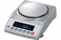 Лабораторные электронные весы AND DL-1200WP