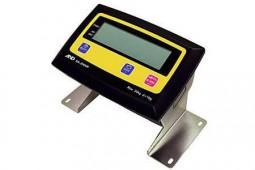 Промышленные электронные платформенные весы с 1 датчиком AND EM-150KAL