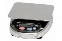 Фасовочные электронные пыле-влагозащищенные весы AND HL-3000LWP