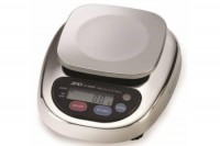 Фасовочные электронные пыле-влагозащищенные весы AND HL-3000WP