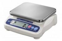 Технические электронные весы фасовочные AND NP-1000S