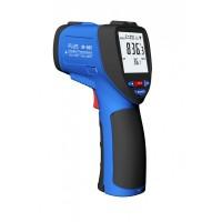 Высокотемпературный пирометр LASERTECH IR 862