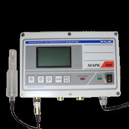 МАРК-509, МАРК-509/1 анализатор растворенного водорода стационарный