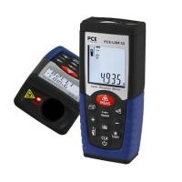 Лазерный профессиональный дальномер PCE LDM 50
