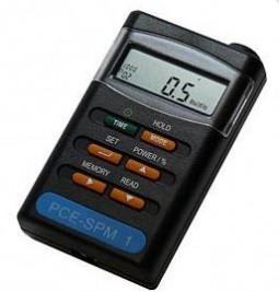 Прибор измерения уровня инсоляции PCE SPM 1