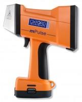 Портативный анализатор mPulse на основе лазерного излучения