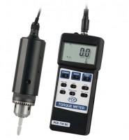 Цифровой измеритель крутящего момента PCE-TM 80