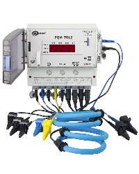 PQM-701Z Анализатор параметров качества электрической энергии