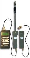 Анемометр + Термогигрометр + Люксметр + Яркомер + УФ-радиометр «ТКА-ПКМ»(65)