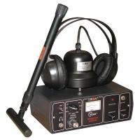 Акустический течеискатель с функцией пассивного обнаружения кабеля «Успех АТП-204»