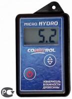 Micro Hydro CONDTROL — влагомер древесины
