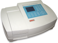 Однолучевой спектрофотометр UNICO модель 2802(2802S).