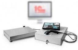 Весы-регистраторы с печатью чеков МК-15.2-RC11
