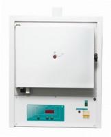 Муфельная электропечь ЭКПС-10 тип СНОЛ до 1100 (корпус — нержавеющая сталь)