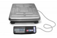 Промышленные электронные платформенные весы с 1 датчиком ТВ-S-60.2-А1