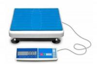 Электронные медицинские напольные весы ВЭМ-150.2-А1