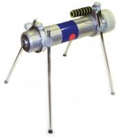 Аппарат рентгеновский переносной для промышленной рентгенографии 0,3 СБК 160