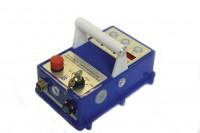 Аппарат рентгеновский переносной для промышленной рентгенографии 0,3 СБК 200 С РК
