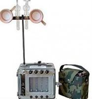 Аспиратор АПВ 4 с масляной воздуходувкой