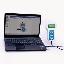 Шаровой термометр для измерения индекса ТНС