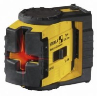 Лазерный построитель плоскостей STABILA LAX 200 Set