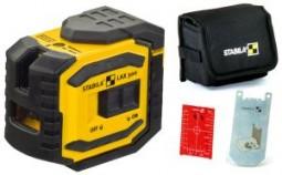 Лазерный построитель плоскостей STABILA LAX 300 Set